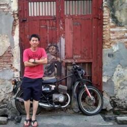Wong Siong Kiat