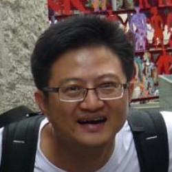 ChenMin Ng