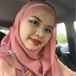 Nashatul Amalina  Kamaruddin