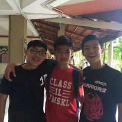 Bryan Loh Jun Keat