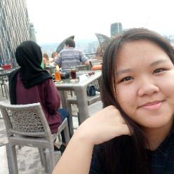 Kezzia Leong
