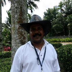 Gandiraja Gopalaraj