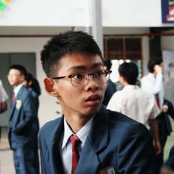Lau Wei Jie