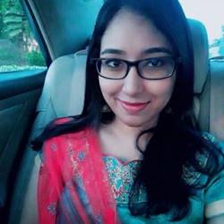 Thanusha Rangiah
