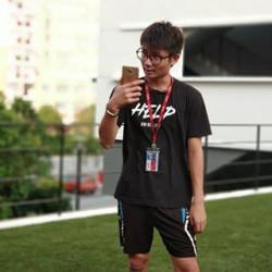 Zihang Eng