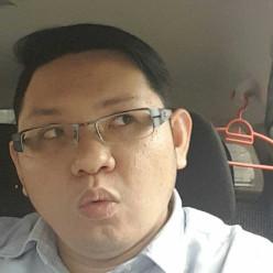 Patrick Jin Hui Tan