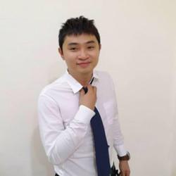 Keegan Woon Chi Kit