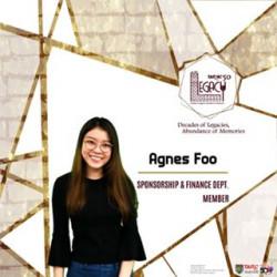 Agnes Foo