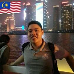 Kenneth Ho Kah Mun