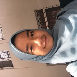 Arshada Nadia Abdullah