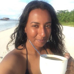 Smita Jairam