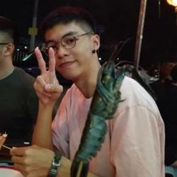 Douglas Chua