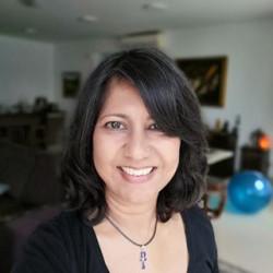Sandhya Sujatha