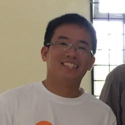 Chooi Yu Chong