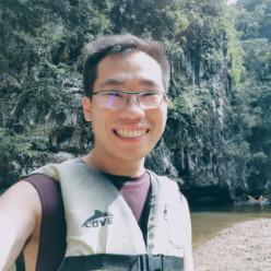 Wong Woei Jiann