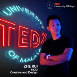 Zhe Rui Chen