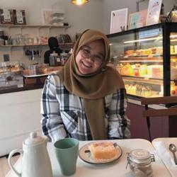 Siti Nurbatrisyia