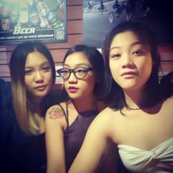 Sofea Chua