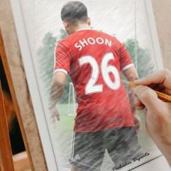 Zhen Shoon