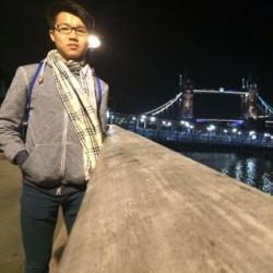 Jun Gan