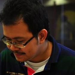 Syed Muaz