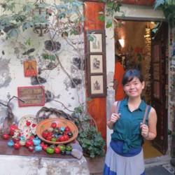 Kai Lin Lai