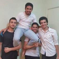 Maamoun Abed