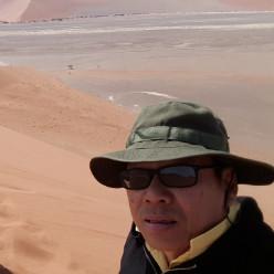 Jeremy Koo