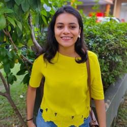Richa Dwarkasingh