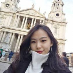 Elizabeth Tien