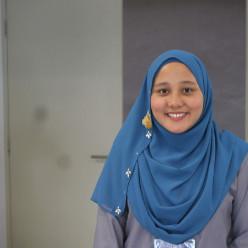 Zuhaibah Binti Abdul Rahman