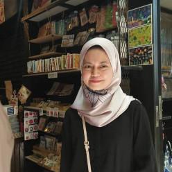 Munirah Zakaria