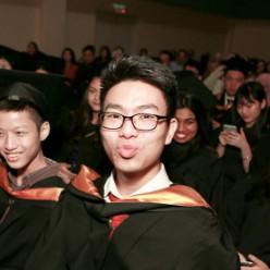 Chen Xian Hong