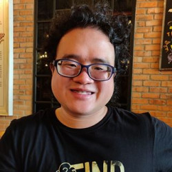 Nicholas Chin