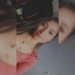 Daniela Sarahy
