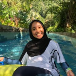 Maryam Safiyah Widad Mohd Azmi