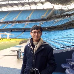 Gerald Cheng Jun Lim