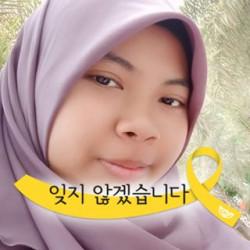 Nurul Qisdina Amira