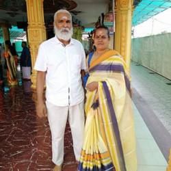 Geetha Raman