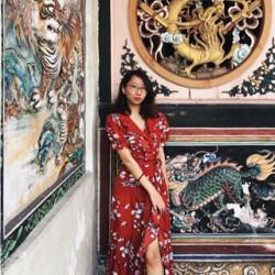 Kimberly Lai