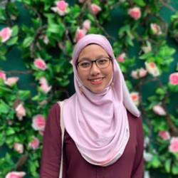Irdeena Syahira