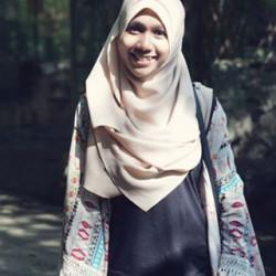 Siti Nadiyah
