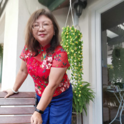 Carol Wong Mei Sim