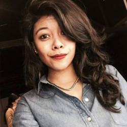 Nadia Ismail