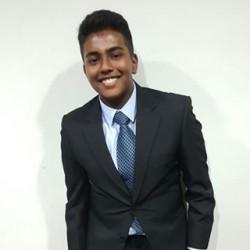 Prathip Devan Vasudevan