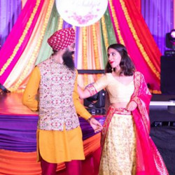 Dashveenjit Kaur
