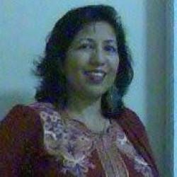Nazneen Rasheed