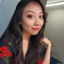 Jasmine Kuan