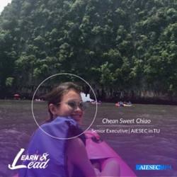 Sweet Chiao Chean