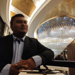 Muhammad Harith Amirul Gazali